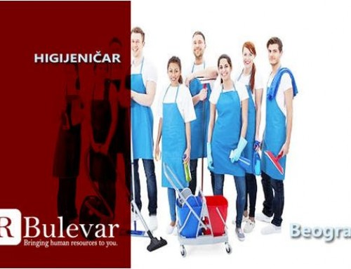 Higijeničar | Oglasi za posao, Beograd