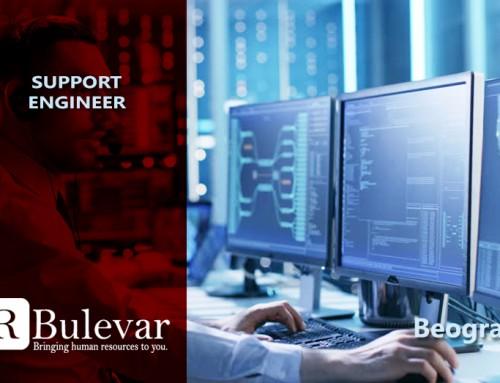 Support Engineer | Oglasi za posao, Beograd