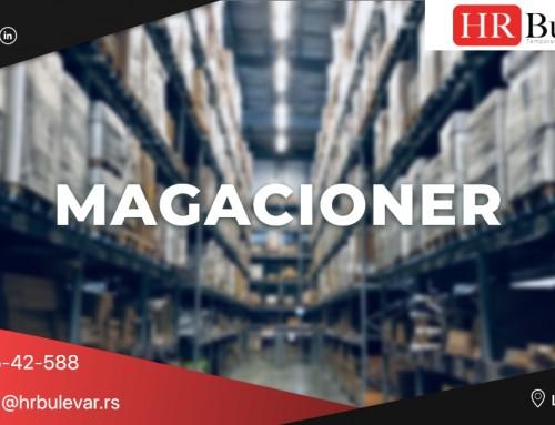 Magacioner | Oglasi za posao, Leskovac